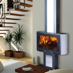 1341209R - CLERMONT VISION INOX 12kw